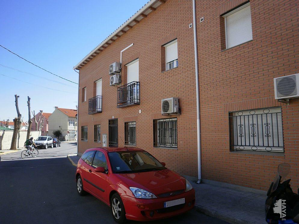 Piso en venta en Casa de Ors, Numancia de la Sagra, Toledo, Calle Cañadilla, 123.500 €, 2 habitaciones, 1 baño, 88 m2