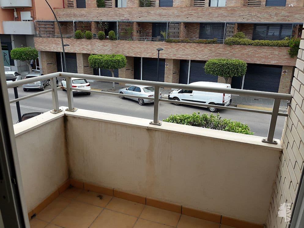 Piso en venta en Piso en Benicarló, Castellón, 71.000 €, 2 habitaciones, 1 baño, 73 m2