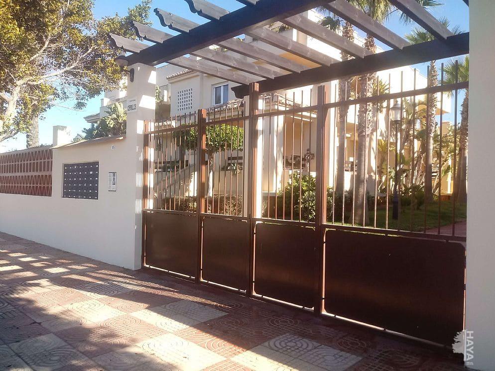 Piso en venta en Playa Serena, Roquetas de Mar, Almería, Avenida Cerrillos, 88.199 €, 2 habitaciones, 2 baños, 71 m2