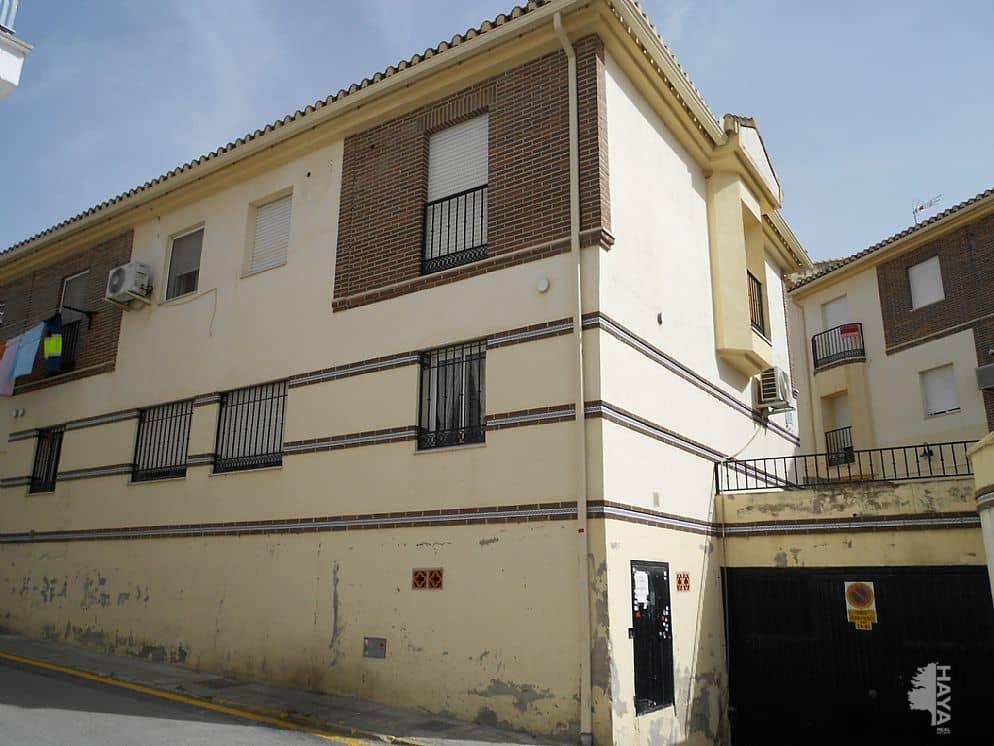 Piso en venta en Urbanización  Cuesta de los Chinos, la Gabias, Granada, Calle Chimenea, 47.000 €, 2 habitaciones, 1 baño, 58 m2