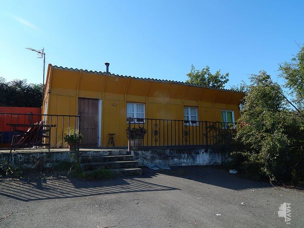 Casa en venta en Villaviciosa, Asturias, Calle Colonia Poblacin Oles, 44.000 €, 2 habitaciones, 1 baño, 43 m2