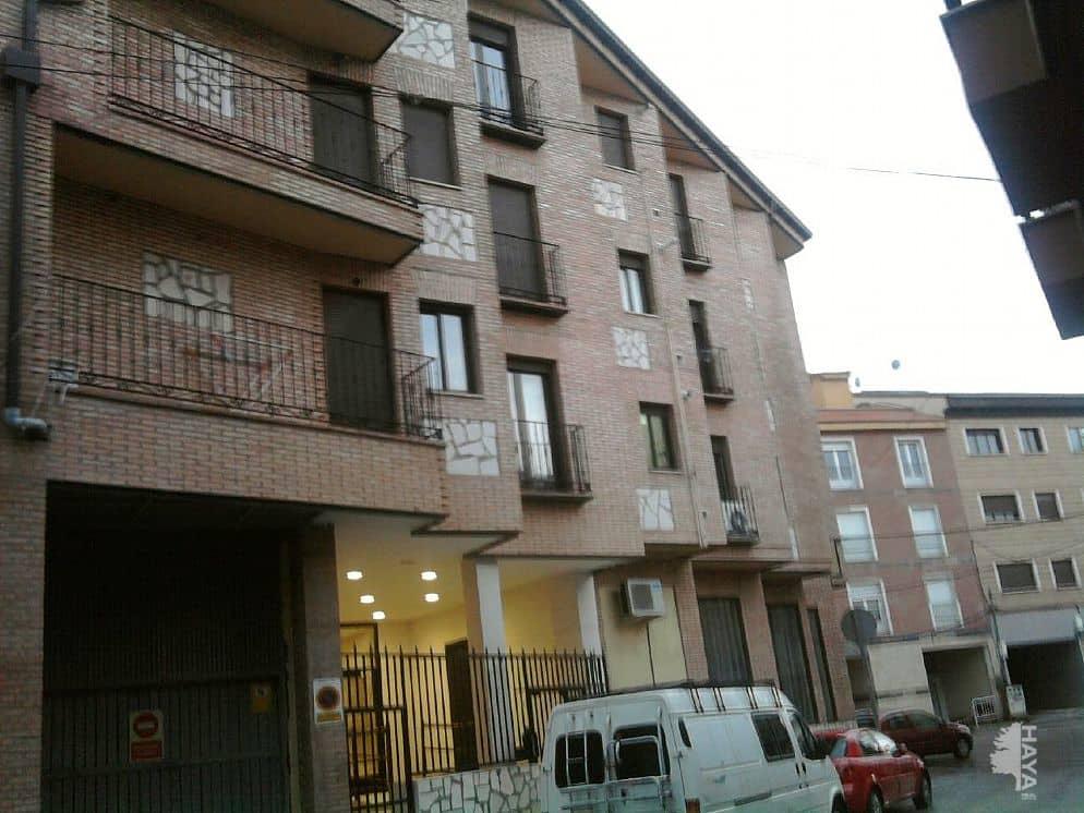 Piso en venta en Ocaña, Toledo, Calle Comte Lence, 63.700 €, 2 habitaciones, 1 baño, 71 m2