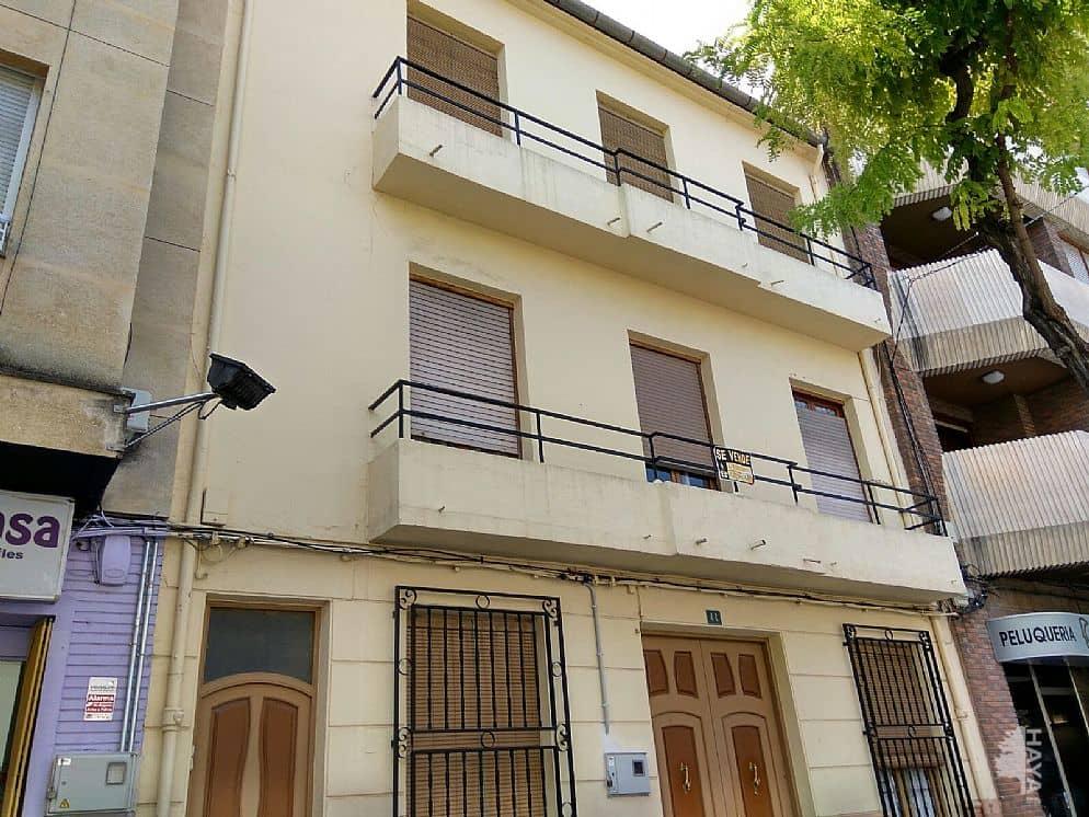 Piso en venta en Almansa, Albacete, Calle Corredera, 82.200 €, 3 habitaciones, 1 baño, 138 m2