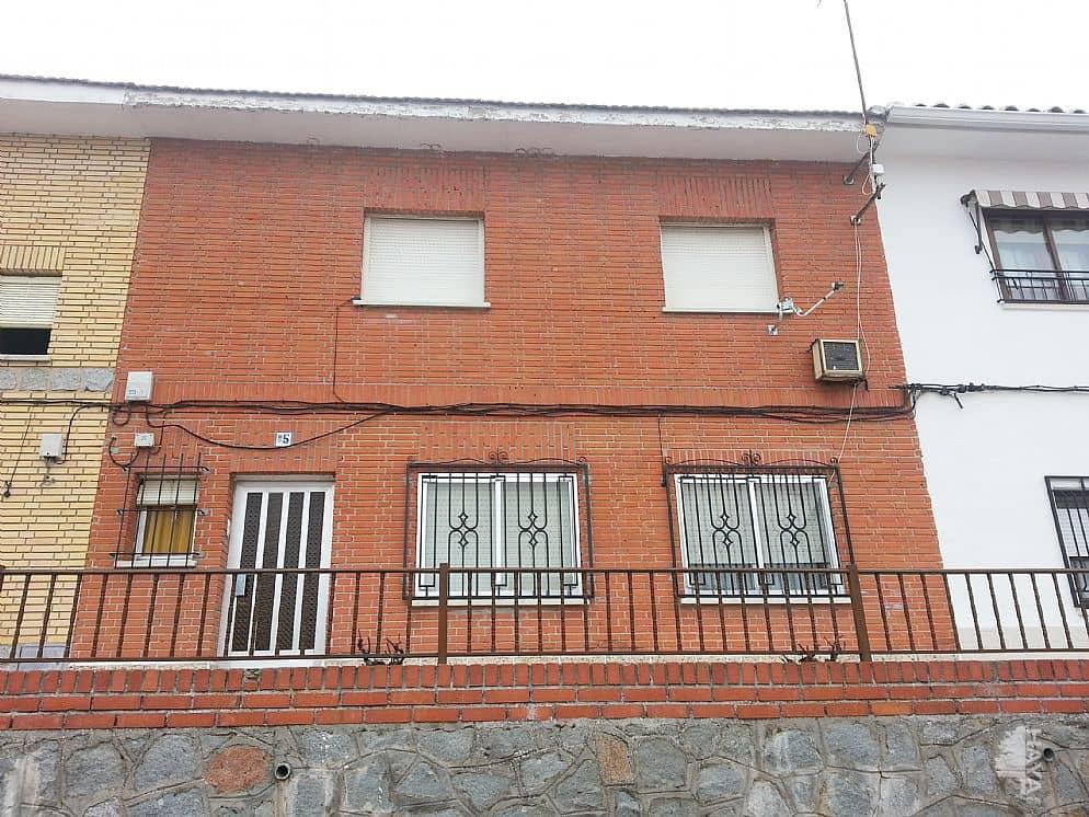 Piso en venta en San Francisco Cavero, Olías del Rey, Toledo, Calle Enrique Granados, 87.600 €, 3 habitaciones, 1 baño, 294 m2
