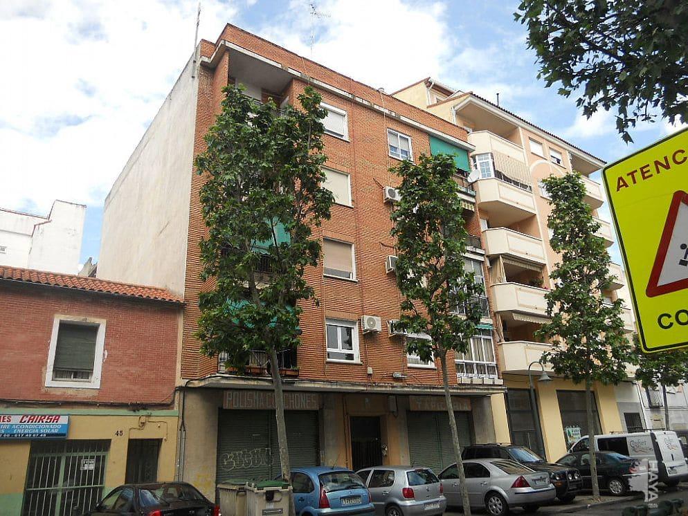 Piso en venta en Barrio de Santa Maria, Talavera de la Reina, Toledo, Paseo Estacion, 21.000 €, 2 habitaciones, 1 baño, 64 m2