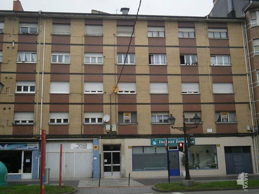 Piso en venta en El Parque, Siero, Asturias, Avenida Gijon, 57.000 €, 3 habitaciones, 1 baño, 80 m2