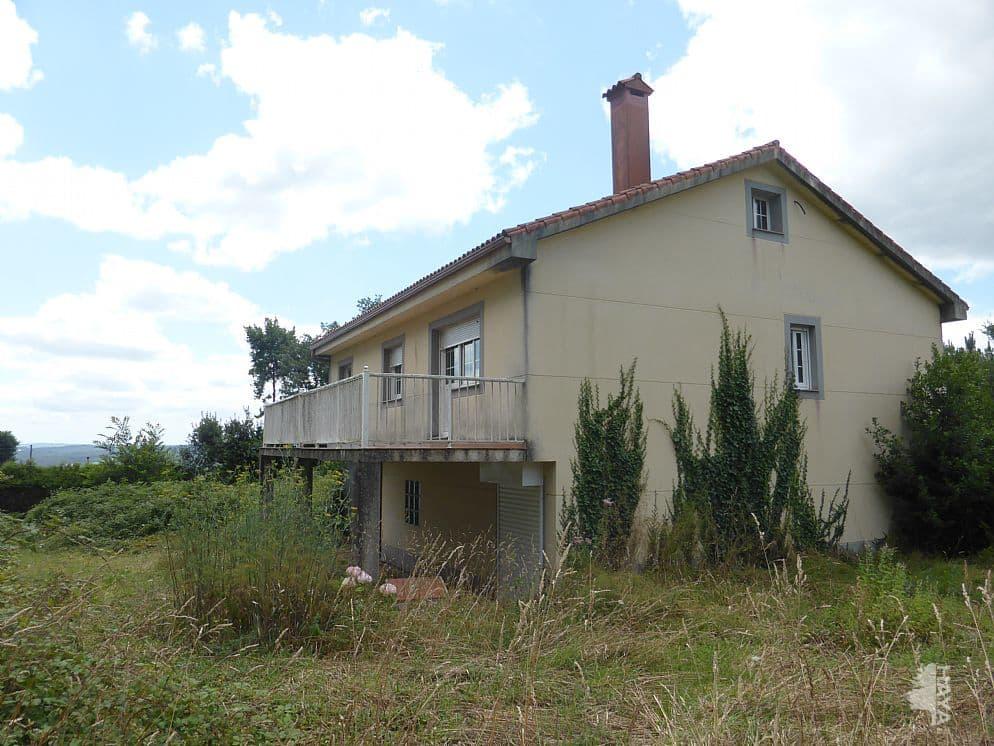 Casa en venta en Val Do Dubra, A Coruña, Lugar Igrexa (niveiro), 123.000 €, 3 habitaciones, 1 baño, 242 m2