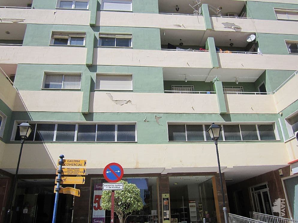 Piso en venta en Vera, Almería, Calle Jose Gomez, 54.000 €, 4 habitaciones, 1 baño, 128 m2
