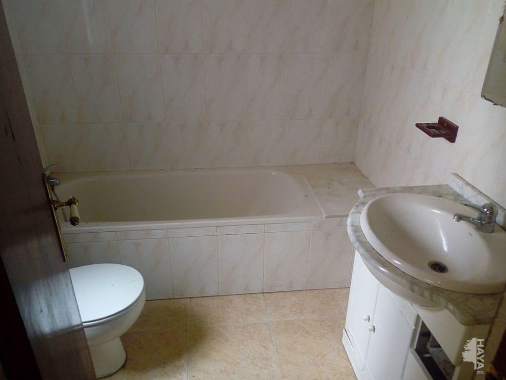 Piso en venta en Alcabón, Alcabón, Toledo, Calle Labradores, 31.800 €, 1 baño, 95 m2