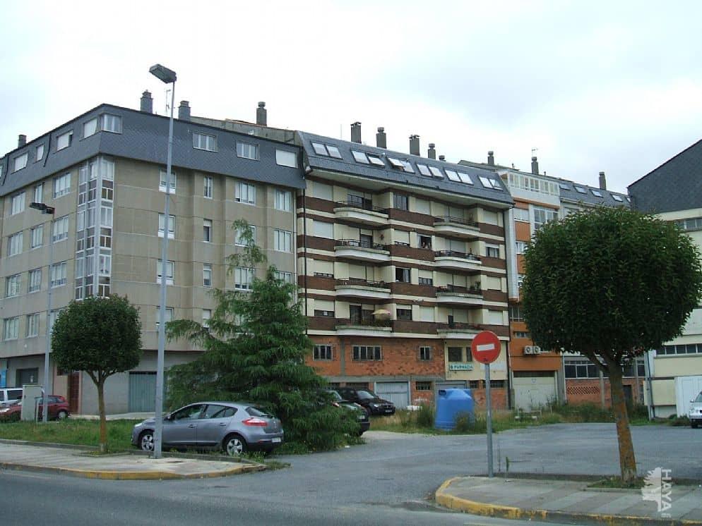 Piso en venta en A Pena, Viveiro, Lugo, Calle Lavandeiras - Celeiro, 47.000 €, 3 habitaciones, 1 baño, 91 m2