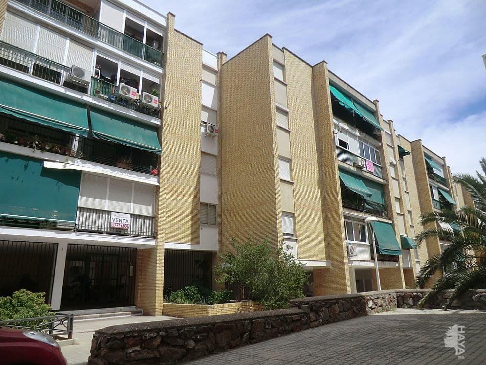 Piso en venta en Distrito 6, Mérida, Badajoz, Calle Manuel Sanabria Escudero, 37.000 €, 3 habitaciones, 1 baño, 92 m2