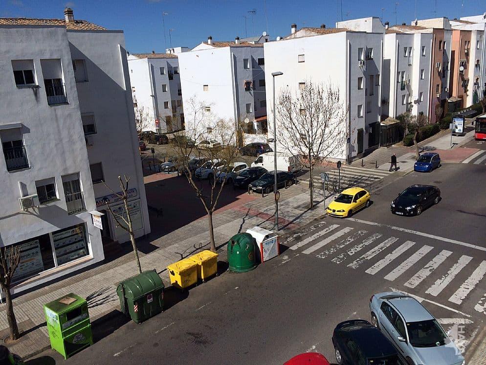 Piso en venta en Distrito 6, Mérida, Badajoz, Calle Miguel Calderon, 31.000 €, 2 habitaciones, 1 baño, 86 m2