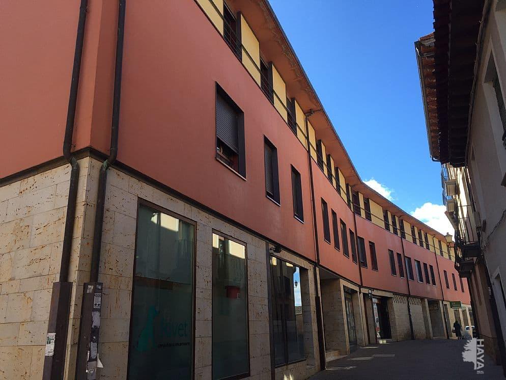 Piso en venta en Medina de Rioseco, Valladolid, Calle Misericordia, 81.000 €, 3 habitaciones, 1 baño, 102 m2