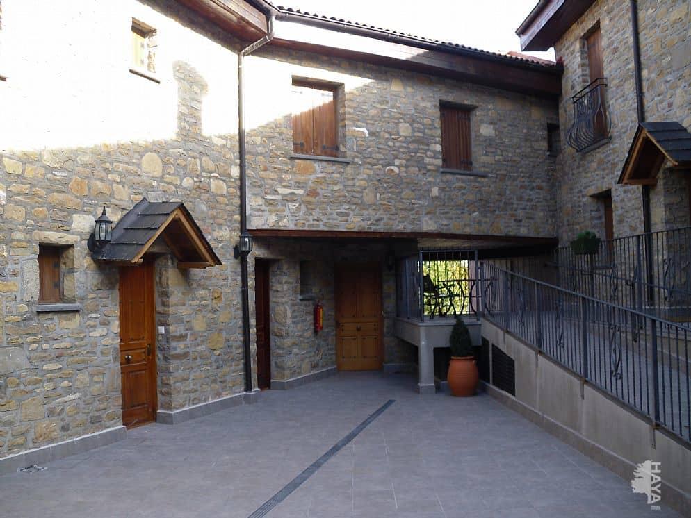 Casa en venta en Jaca, Huesca, Calle Norte (baros), 120.000 €, 2 habitaciones, 1 baño, 84 m2