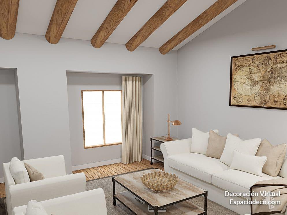 Casa en venta en Fuensanta de Martos, Fuensanta de Martos, Jaén, Calle Nueva, 15.000 €, 4 habitaciones, 1 baño, 84 m2