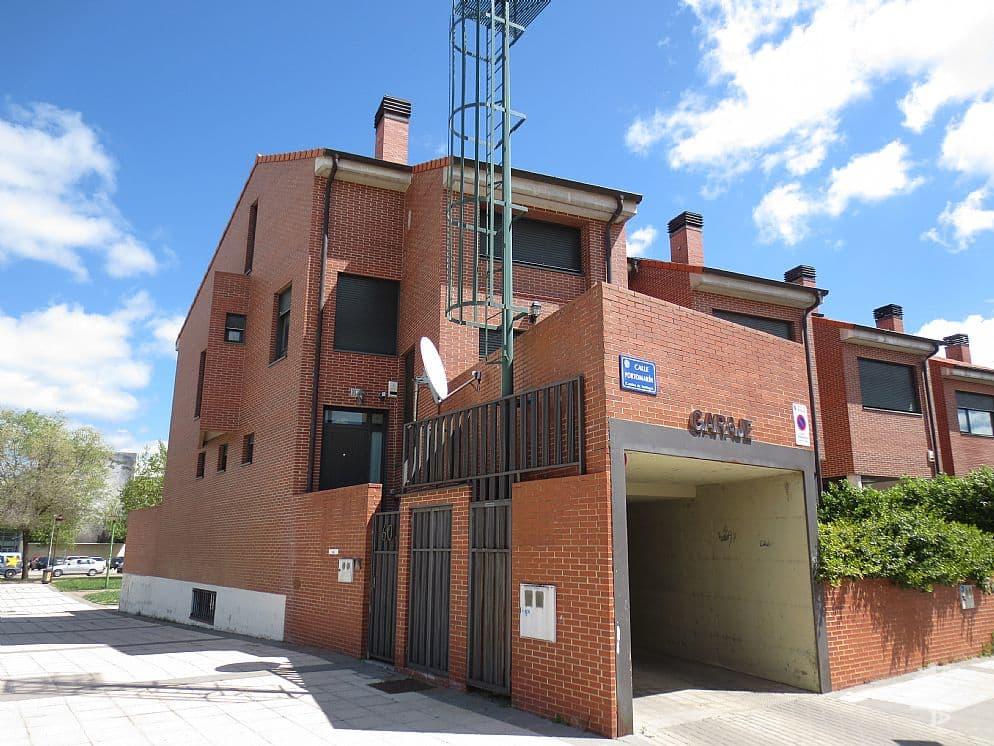Piso en venta en Fabríl Sedera, Burgos, Burgos, Calle Portomarin, 317.800 €, 4 habitaciones, 1 baño, 272 m2