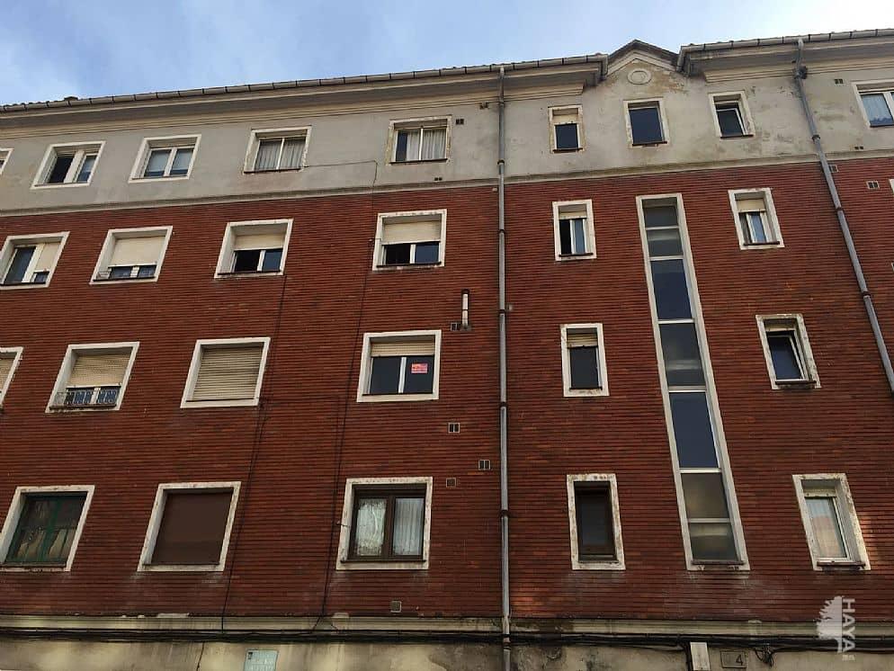 Piso en venta en Distrito Oeste, Gijón, Asturias, Calle Residencial Santolaya, 48.000 €, 3 habitaciones, 1 baño, 83 m2