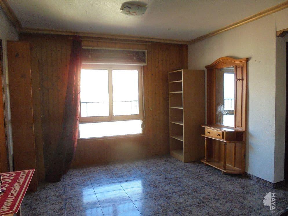 Piso en venta en El Realengo, Crevillent, Alicante, Calle Ronda Sud, 32.000 €, 3 habitaciones, 1 baño, 92 m2