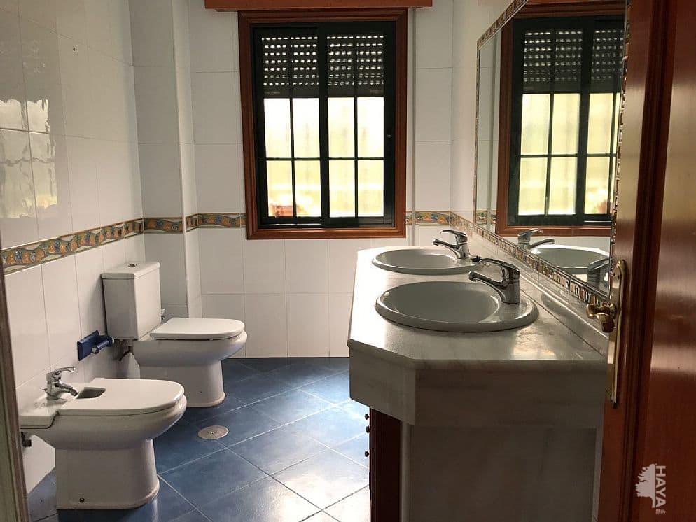 Casa en venta en Nigrán, Pontevedra, Lugar Rozadas-chandebrito, 301.000 €, 4 habitaciones, 1 baño, 494 m2
