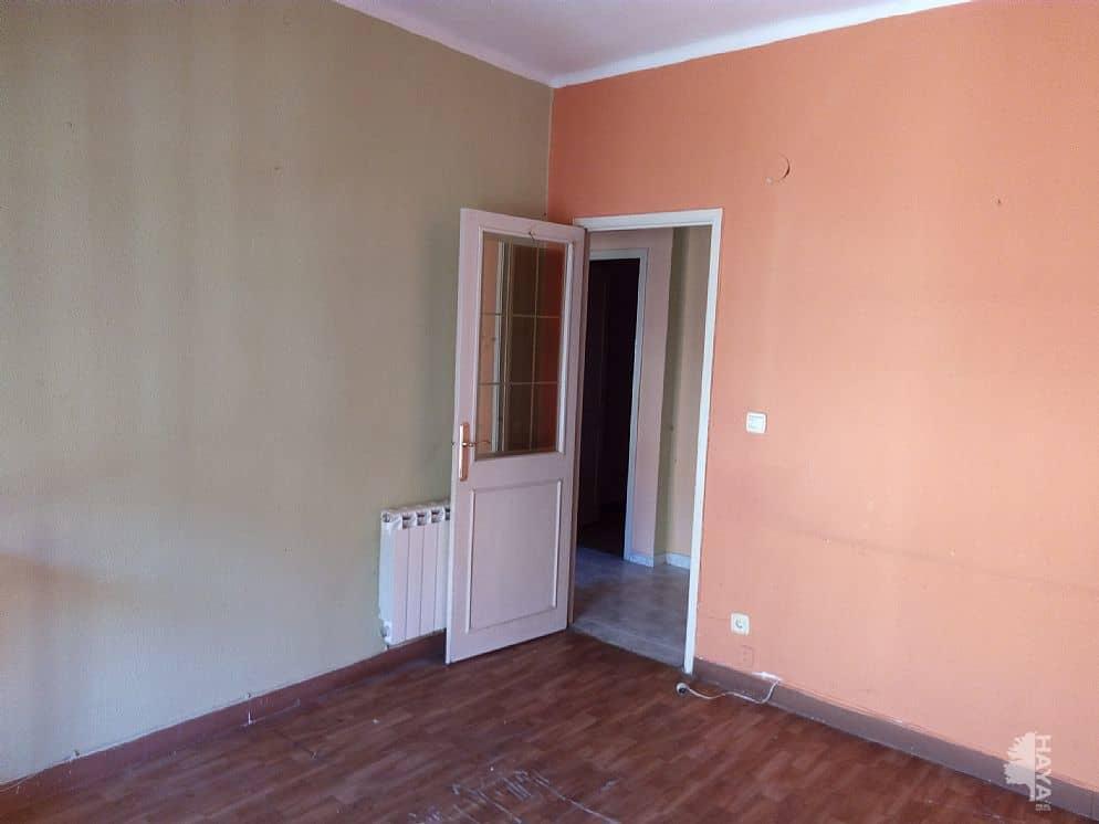 Piso en venta en Flores del Sil, Ponferrada, León, Calle Sitio Numancia, 35.000 €, 3 habitaciones, 1 baño, 88 m2