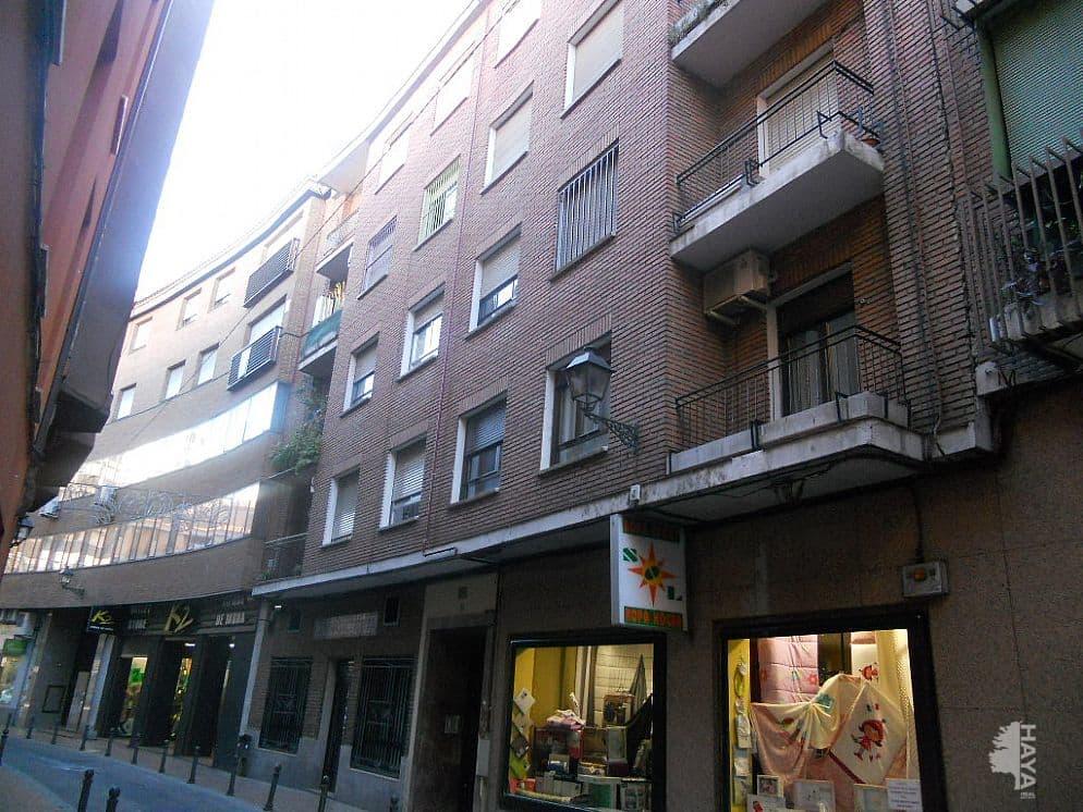 Piso en venta en Barrio de Santa Maria, Talavera de la Reina, Toledo, Calle Sol, 30.000 €, 3 habitaciones, 1 baño, 89 m2