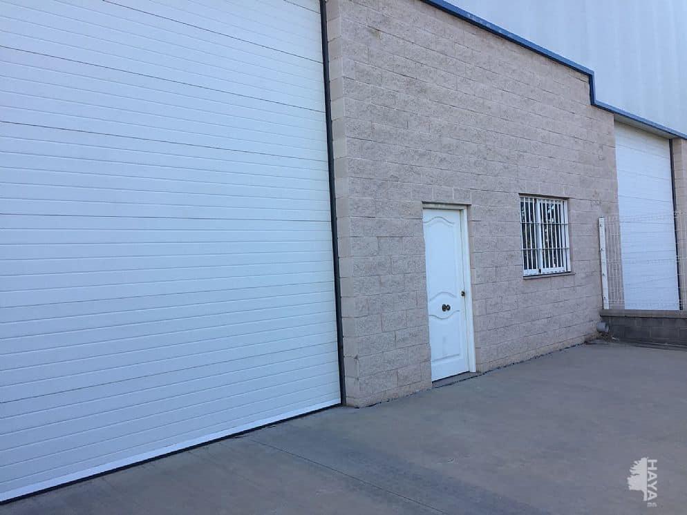 Industrial en venta en Santa María del Águila, El Ejido, Almería, Calle Iv, 234.216 €, 520 m2