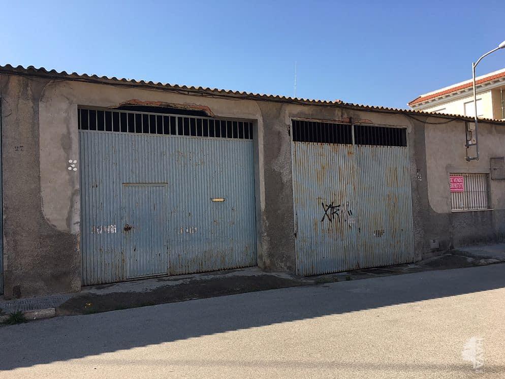 Local en venta en Benejúzar, Alicante, Calle Juan Ramón de Larrosa, 138.760 €, 347 m2