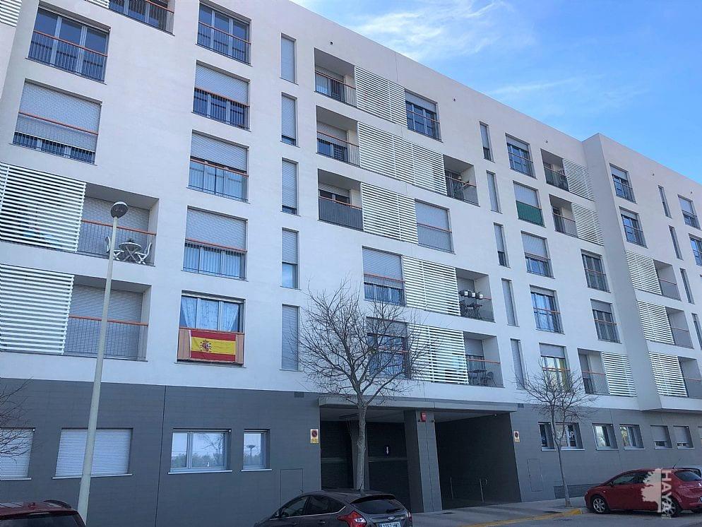 Piso en venta en Xàtiva, Valencia, Calle Nou D`octubre, 131.864 €, 1 habitación, 1 baño, 123 m2