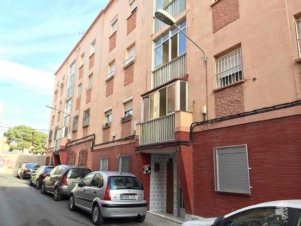 Piso en venta en San Luis, Almería, Almería, Calle Es Juan Lopez, 38.400 €, 2 habitaciones, 1 baño, 62 m2