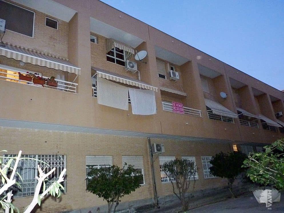 Piso en venta en Gran Alacant, Santa Pola, Alicante, Calle Trasmayo, 99.500 €, 3 habitaciones, 4 baños, 98 m2