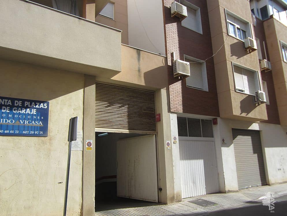 Parking en venta en Pampanico, El Ejido, Almería, Calle Arcadia, 8.010 €, 31 m2