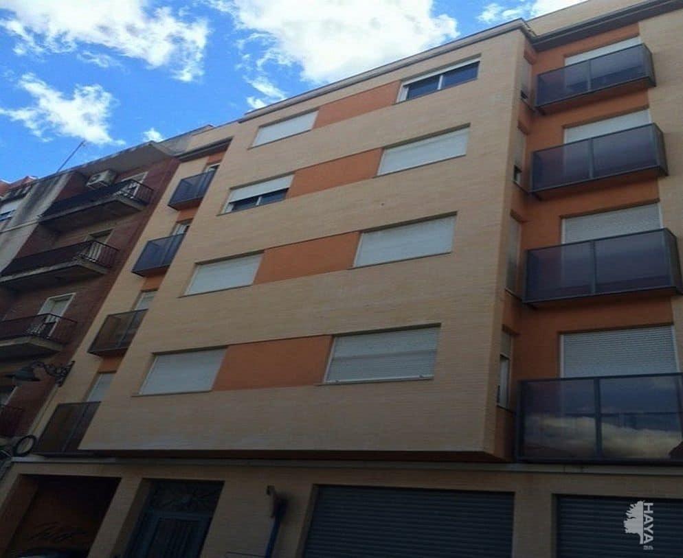 Piso en venta en Molina de Segura, Murcia, Calle Mayor, 95.140 €, 3 habitaciones, 2 baños, 100 m2