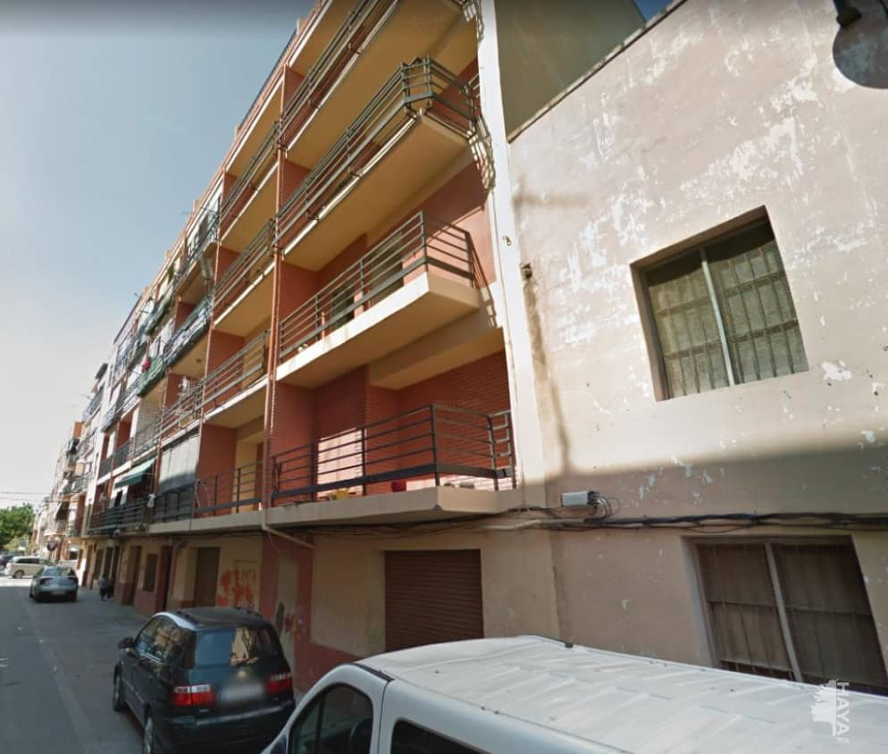 Piso en venta en Piso en Torrent, Valencia, 29.500 €, 3 habitaciones, 2 baños, 77 m2