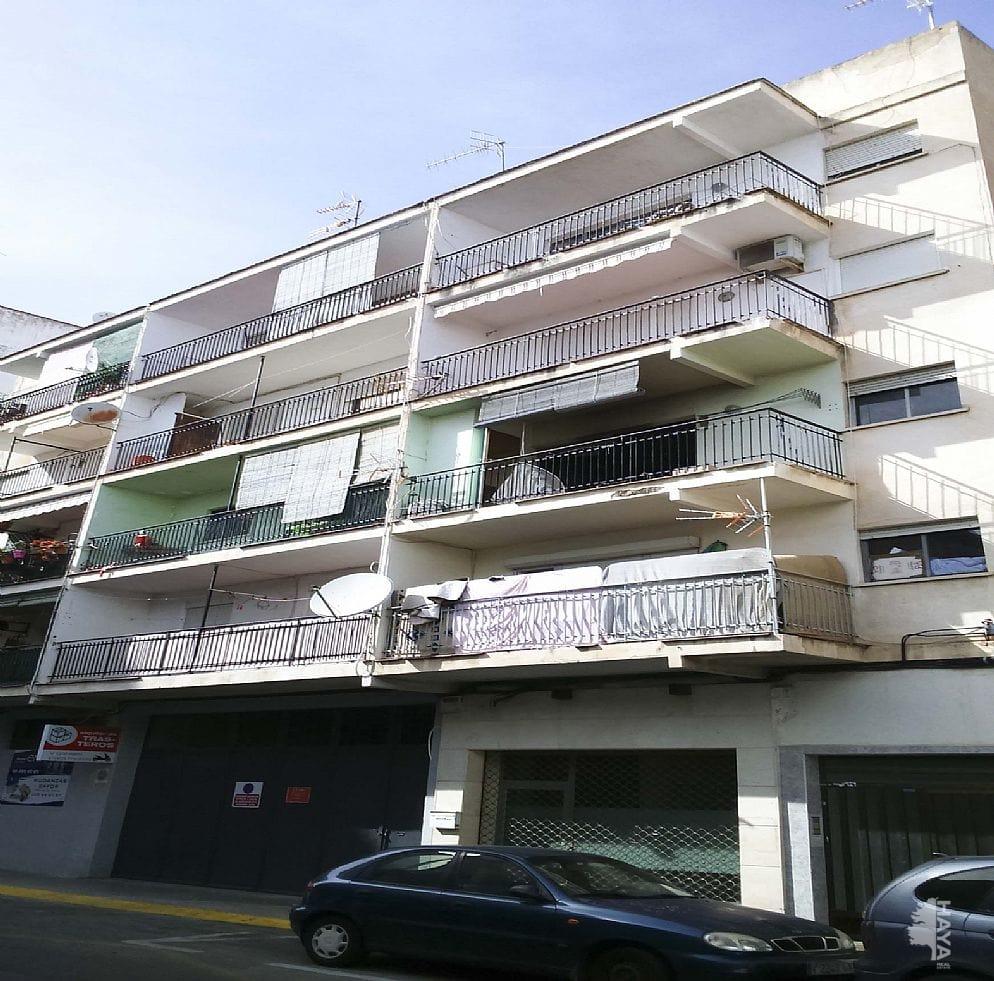 Piso en venta en Gandia El Grau, Gandia, Valencia, Calle Lope de Vega, 45.020 €, 3 habitaciones, 1 baño, 67 m2