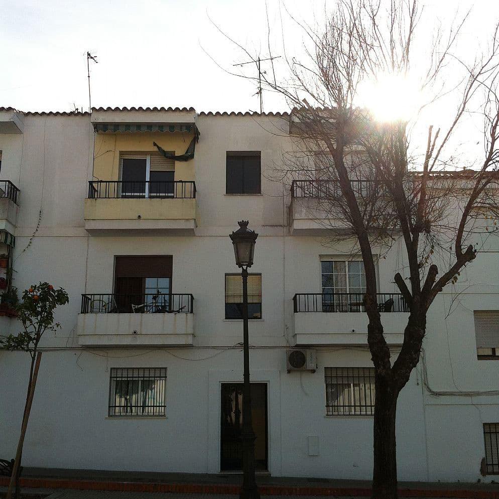 Piso en venta en Cartaya, Huelva, Avenida del Rompido, 41.922 €, 3 habitaciones, 2 baños, 92 m2