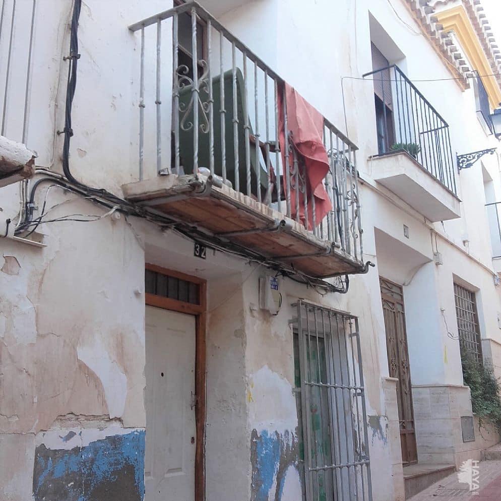 Piso en venta en Piso en Lorca, Murcia, 35.601 €, 1 baño, 306 m2