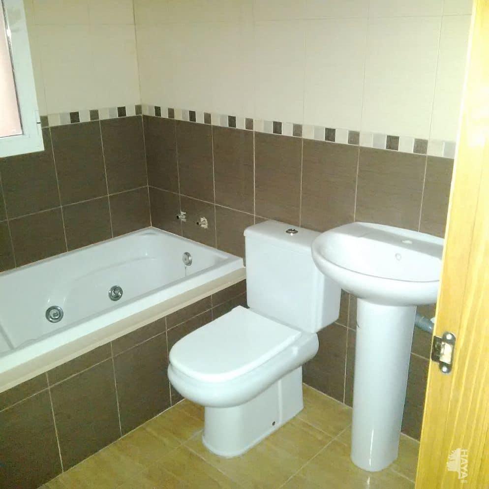 Piso en venta en Piso en Orihuela, Alicante, 95.331 €, 3 habitaciones, 6 baños, 118 m2, Garaje