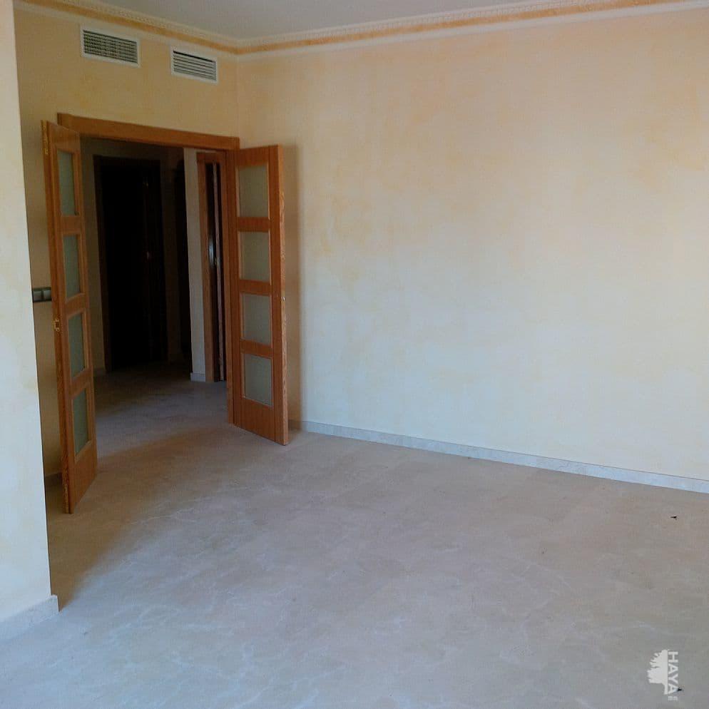 Piso en venta en Piso en Jacarilla, Alicante, 66.963 €, 3 habitaciones, 2 baños, 122 m2