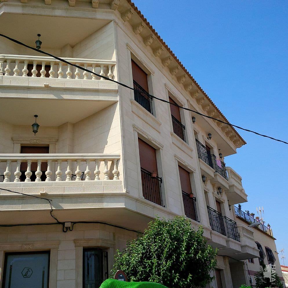 Piso en venta en Jacarilla, Alicante, Calle San Juan, 85.504 €, 3 habitaciones, 2 baños, 122 m2