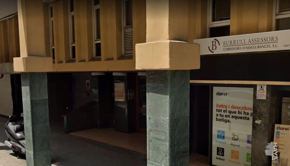 Oficina en venta en Torre-romeu, Sabadell, Barcelona, Calle Duran I Sors, 98.500 €, 64 m2