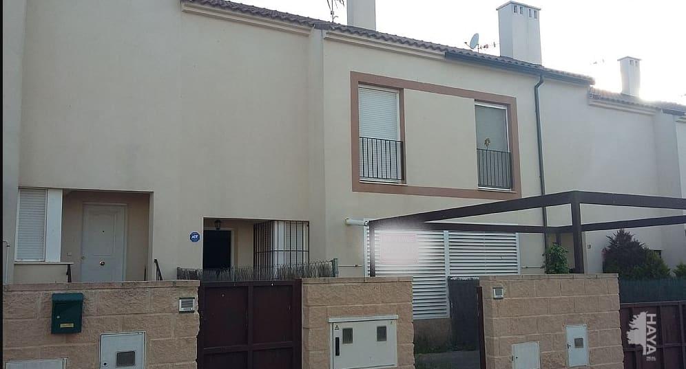 Casa en venta en Villasequilla, Villasequilla, Toledo, Calle Pintora Rosa Escalona, 93.400 €, 3 habitaciones, 1 baño, 123 m2