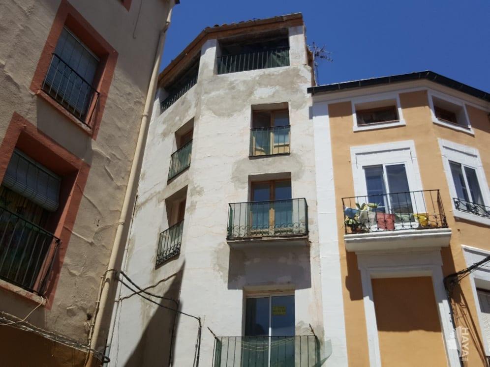 Casa en venta en Alcañiz, Teruel, Calle Caldereros, 45.650 €, 4 habitaciones, 1 baño, 176 m2