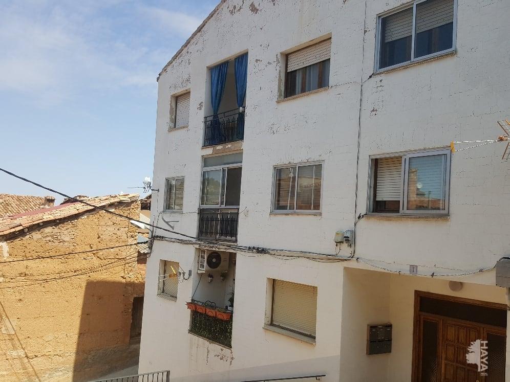 Piso en venta en Alcorisa, Teruel, Calle Subida San Vicente, 72.000 €, 3 habitaciones, 2 baños, 119 m2