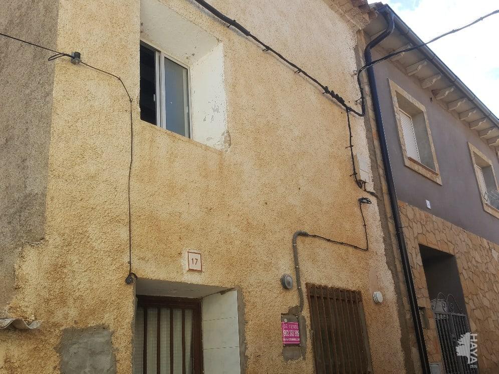 Casa en venta en San Martín del Río, San Martín del Río, Teruel, Calle Norte, 18.050 €, 2 habitaciones, 134 m2