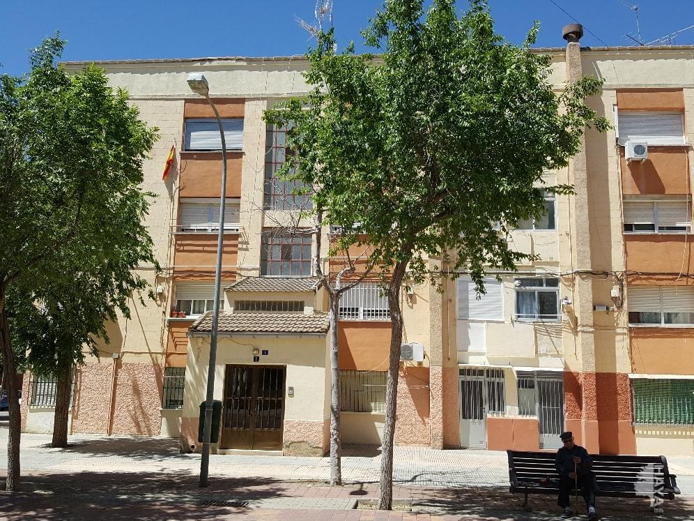 Piso en venta en Hermanos Falcó, Albacete, Albacete, Calle Gonzalo de Berceo, 36.000 €, 3 habitaciones, 1 baño, 66 m2