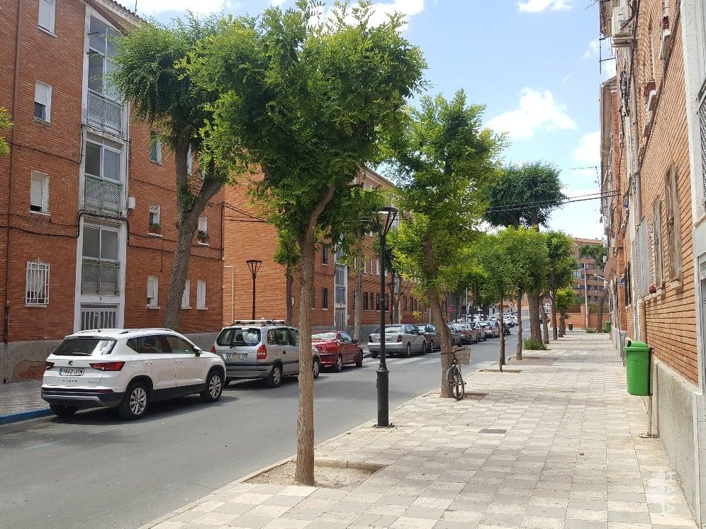 Piso en venta en Santa Teresa, Albacete, Albacete, Calle Alejandro Vi, 33.000 €, 2 habitaciones, 1 baño, 45 m2