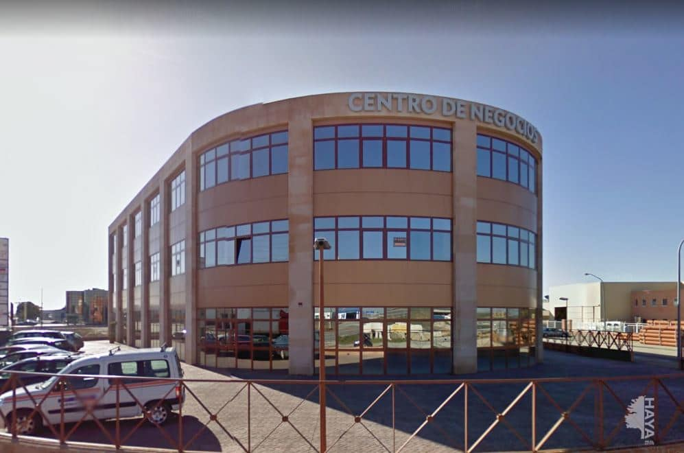 Local en venta en Manzanares, Ciudad Real, Calle Industrial Via Principal, 35.000 €, 56 m2
