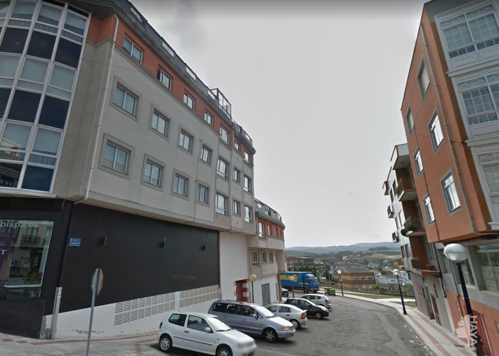 Piso en venta en A Baiuca, Arteixo, A Coruña, Calle Aguceira, 118.300 €, 3 habitaciones, 2 baños, 108 m2