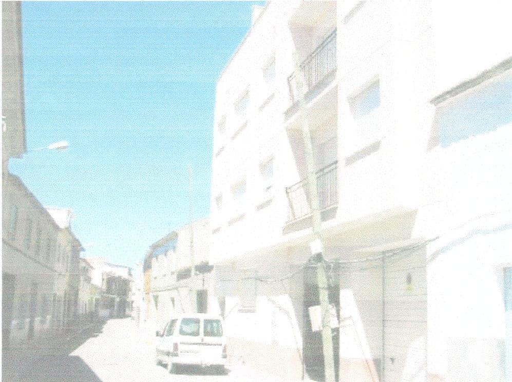 Piso en venta en Pedro Muñoz, Ciudad Real, Calle Rafael Gasset, 27.997 €, 1 habitación, 1 baño, 53 m2