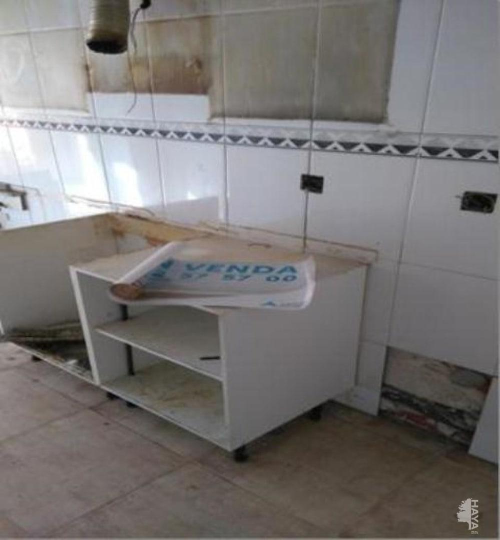 Piso en venta en Lleida, Lleida, Calle Anselm Charles, 105.100 €, 4 habitaciones, 2 baños, 103 m2